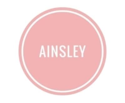 Shop Ainsley Boutique logo