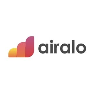 Shop Airalo logo