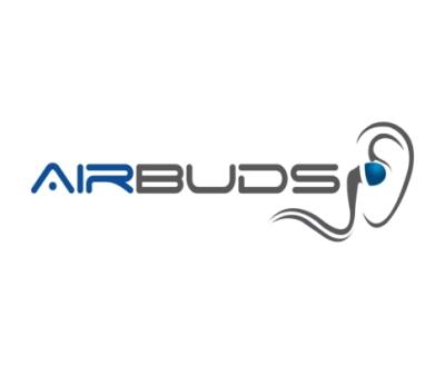 Shop AirBuds logo