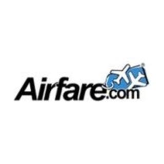 Shop Airfare.com logo