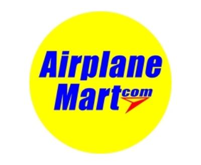 Shop Airplane Mart logo
