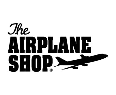 Shop The Airplane Shop logo
