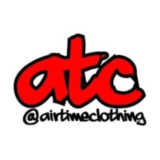 Shop Airtime Clothing logo