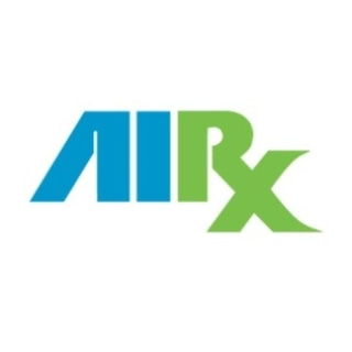 Shop Airx Labs logo