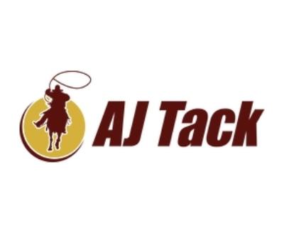 Shop AJ Tack Wholesale logo