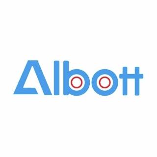 Shop Albott Scooters logo