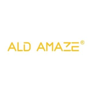 Shop  Ald Amaze logo