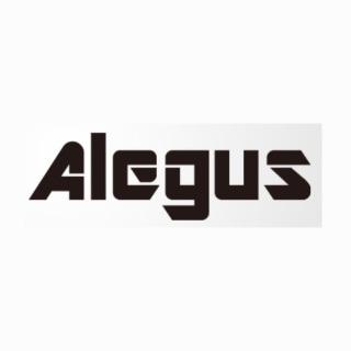 Shop Alegus logo