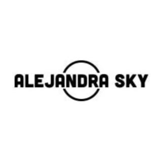 Shop Alejandra Sky logo