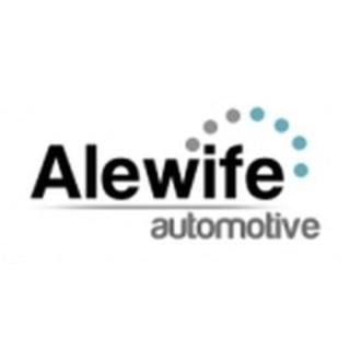 Shop Alewife Automotive logo