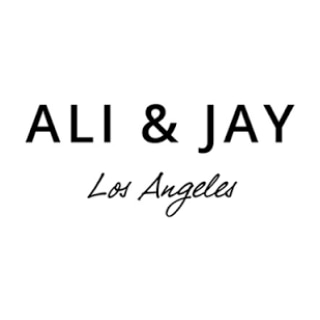 Shop Ali & Jay logo