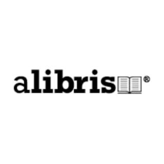 Shop Alibris logo