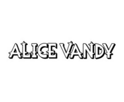 Shop Alice Vandy logo