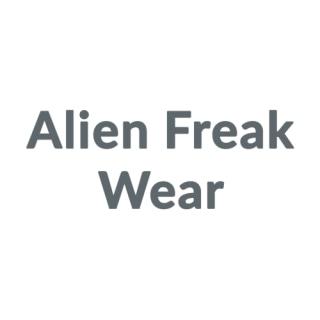 Shop Alien Freak Wear logo