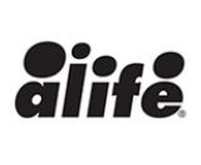 Shop Alife logo