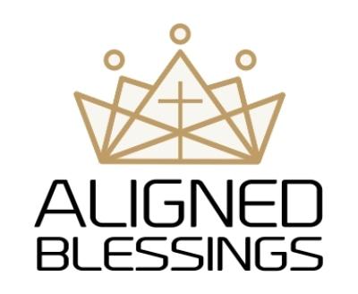 Shop Aligned Blessings logo