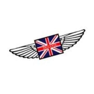 Shop Alistair McCool logo