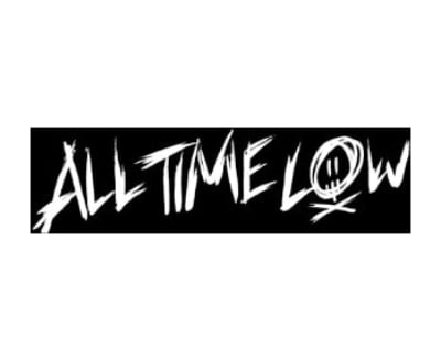 Shop All Time Low Online Store logo