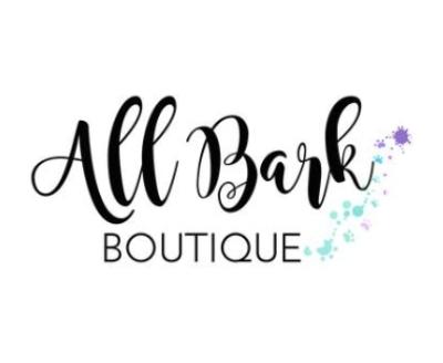 Shop All Bark Boutique logo