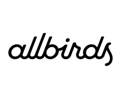 Shop Allbirds logo