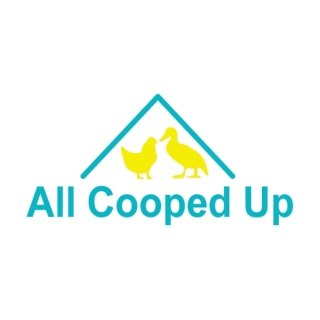 Shop All Cooped Up logo