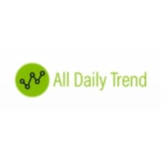 Shop All Daily Trend logo