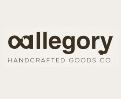 Shop Allegory Handcrafted logo