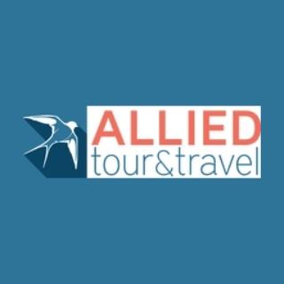 Shop Allied Tour & Travel logo