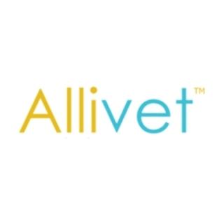 Shop Allivet logo