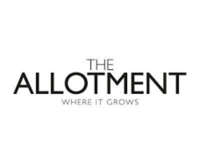 Shop Allotment Store logo