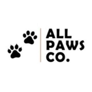 Shop All Paws Co logo
