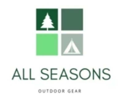 Shop AllSeasonsOutdoorGear logo