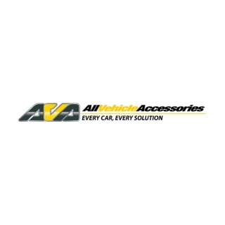 Shop All Vehicle Accessories logo