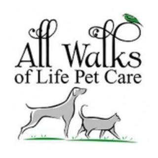 Shop All Walks Of Life Pet Care logo