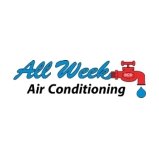 Shop All Week Air Conditioning logo