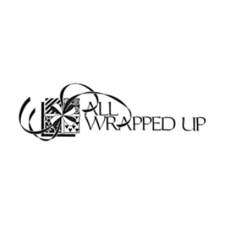 Shop All Wrapped Up logo