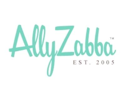 Shop AllyZabba logo