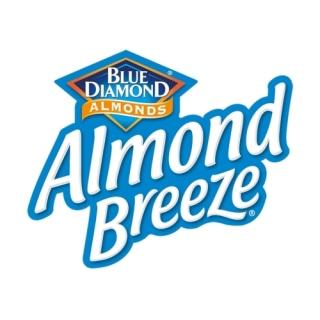 Shop Almond Breeze logo