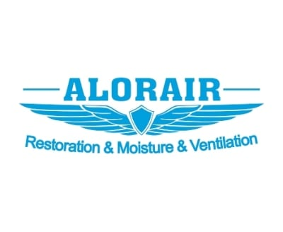 Shop AlorAir logo