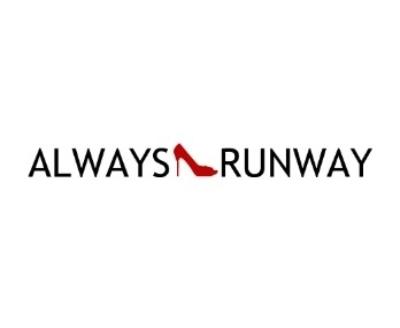 Shop Always a Runway logo