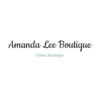 Shop Amanda Lee Boutique logo