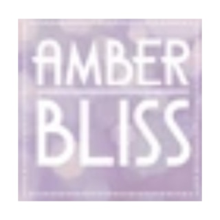 Shop Amber Bliss logo