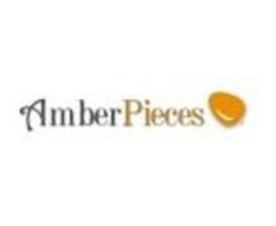 Shop Amber Pieces logo