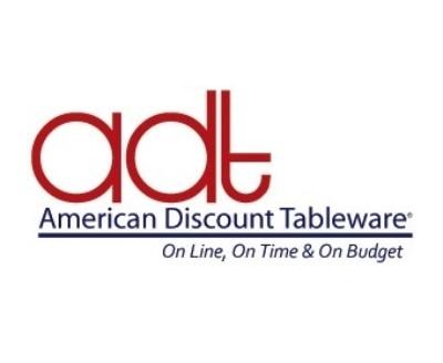 American Discount Tableware