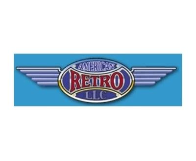 Shop American Retro logo