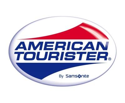 Shop American Tourister logo