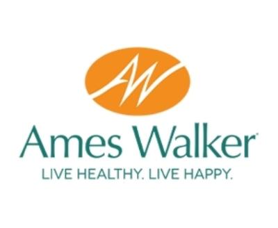 Shop Ames Walker logo