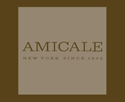 Shop Amicale Cashmere logo