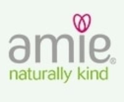 Shop Amie Naturally Kind logo