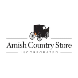Shop Amish Country Store logo